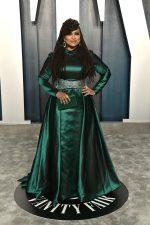Ava DuVernay  In Galia Lahav  @ 2020 Vanity Fair Oscar Party