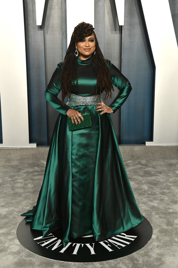 ava-duvernay-in-galia-lahav-2020-vanity-fair-oscar-party