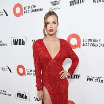 josephine-skriver-in-redemption-2020-elton-john-aids-foundation-academy-awards-viewing-party
