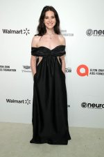 Hari Nef  In Area @  2020 Elton John AIDS Foundation Academy Awards Viewing Party