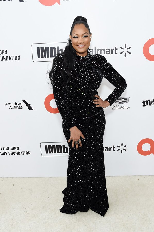 garcelle-beauvais-in-jovani-2020-elton-john-aids-foundation-academy-awards-viewing-party