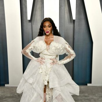 winnie-harlow-in-vivienne-westwood-2020-vanity-fair-oscar-party
