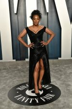 Tiffany Haddish In Karen Sabag  @ 2020 Vanity Fair Oscar Party