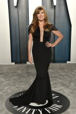 Connie Britton  In Hamel @  2020 Vanity Fair Oscar Party