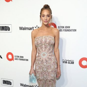 hannah-jeter-in-rami-kadi-2020-elton-john-aids-foundation-academy-awards-viewing-party