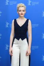 Julia Garner In  Ralph Lauren @ 'The Assistant' Berlinale Film Festival Photocall