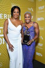 Tiffany Haddish  @  American Black Film Festival Honors Awards Ceremony