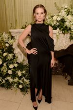 Alice Eve In  Monse @  BAFTA Vogue x Tiffany Fashion and Film Afterparty