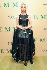 Anya Taylor-Joy  In  Loewe @ The 'Emma' New York Special Screening