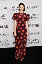 Caitriona Balfe In The Vampires Wife @  Vanity Fair and Lancome Women in Hollywood Celebration