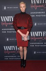 Charlize Theron  In Louis Vuitton @ The Vanity Fair: Hollywood Calling Opening