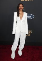 Chloe Bailey In  Sally LaPoint @ 2020 NAACP Image Awards