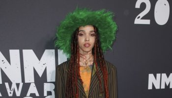 ffka-twigs-in-vintage-jean-paul-gaultier-2020-nme-awards