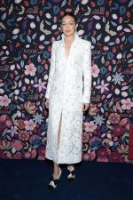 Gigi Hadid   In Chanel  Haute Couture @ The Harper's Bazaar Exhibition 2020