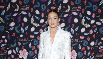 gigi-hadid-in-chanel-haute-couture-the-harpers-bazaar-exhibition-2020