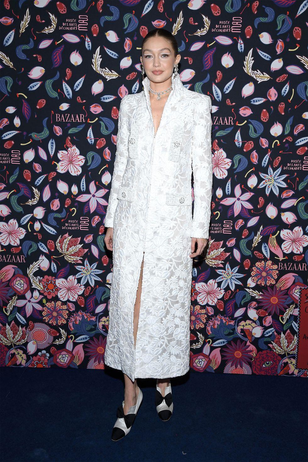gigi-hadid-in-chanel-haute-couture-the-harpers-bazaar-exhibition-2020