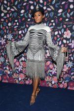 Janelle Monáe In  Jean Paul Gaultier Haute Couture @  Harper's Bazaar Exhibition 2020