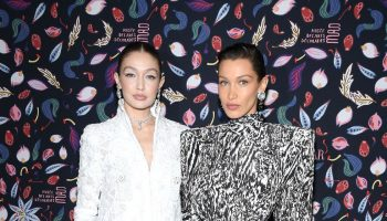 gigi-hadid-bella-hadid-the-harpers-bazaar-exhibition-2020