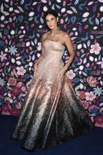 Demi Moore  In Christian Dior Haute Couture @  The Harper's Bazaar Exhibition 2020
