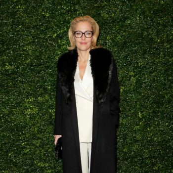 gillian-anderson-attends-2020-charles-finch-and-chanel-pre-bafta-party-in-london