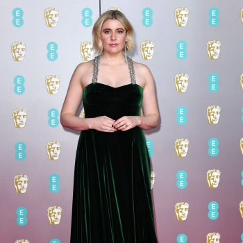 greta-gerwig-in-gucci-2020-ee-british-academy-film-awards
