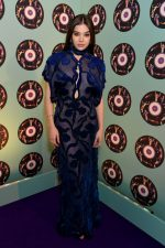 Hailee Steinfeld In Fendi Couture @  2020 BRIT Awards