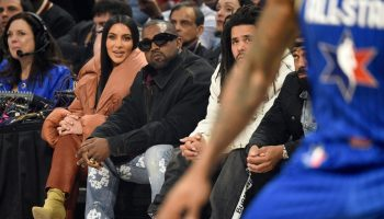 kim-kardashian-kanye-west-attends-the-2020-nba-all-star-game