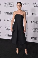 Jennifer Morrison  In  C/Meo Collective. @  Vanity Fair and Lancome Women in Hollywood Celebration