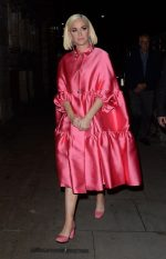 Katy Perry  In  Lela Rose @ Juliet Musical in London