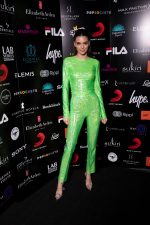 Kendall Jenner  In Saks Potts  @   BRIT Awards 2020 After-Party