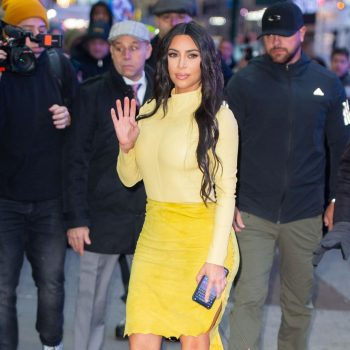 kim-kardashian-in-vintage-cavalli-skirt-good-morning-america-in-new-york