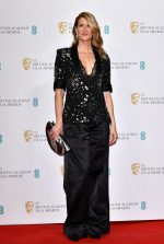 Laura Dern  In Chanel @ EE British Academy Film Awards 2020 Nominees' Party