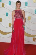 Laura Dern In Valentino Couture  @  2020 EE British Academy Film Awards
