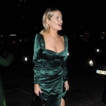 laura-whitmore-in-reformation-bafta-vogue-x-tiffany-fashion-and-film-afterparty