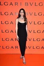 Lily Aldridge In Alexander Wang  @  Bvlgari Celebrates B.zero1 Rock Collection