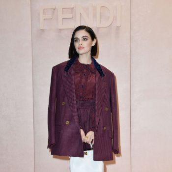 lucy-hale-front-row-fendi-spring-summer-2019-show-in-milan