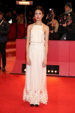 "Margaret Qualley  In Chanel @ ""My Salinger Year"" Premiere at Berlinale 2020"