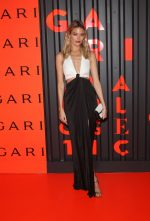 Martha Hunt In  Galvan London @  Bvlgari Celebrates B.zero1 Rock Collection