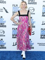 Naomi Watts In Chanel @  Film Independent Spirit Awards