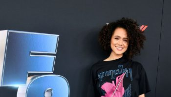 nathalie-emmanuel-in-christopher-kane-the-road-to-f9-global-fan-extravaganza-in-miami
