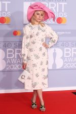 Paloma Faith In Miu Miu @ 2020 BRIT Awards