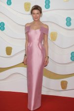Renee Zellweger In Prada  @ 2020 EE British Academy Film Awards