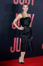 "Renee Zellweger In Olivier Theyskens @  ""Judy"" Paris  Premiere"