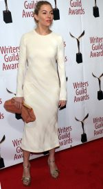 Sienna Miller  In Rebecca Vallance @ 2020 Writers Guild Awards