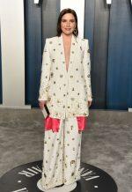 Sophia Bush In Schiaparelli @ 2020 Vanity Fair Oscar Party