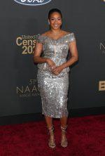 Tiffany Haddish In Aliette  @ 2020 NAACP Image Awards