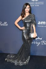 Victoria Justice In Hamel @ amfAR Gala 2020 Benefit For AIDS Research