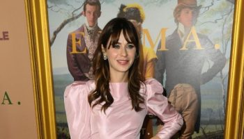 zooey-deschanel-in-pink-ruffled-dress-emma-la-premiere