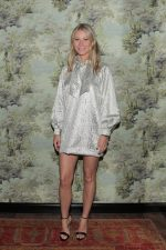 Gwyneth Paltrow  Attends  The Opening Of Gucci Osteria