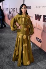 Tessa Thompson  In  Loewe @  'Westworld' Season 3 LA Premiere